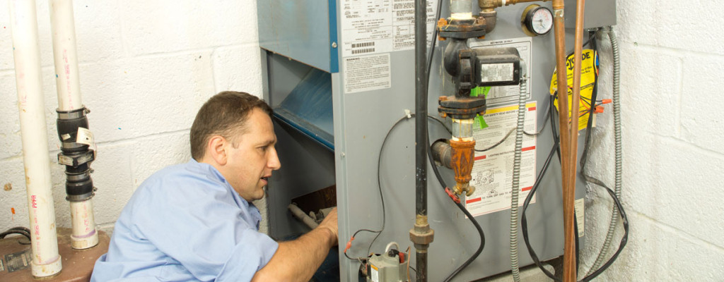 Having an experienced professional perform seasonal maintenance on your heating system will save you money and headaches!